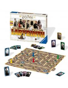 Labirinto Harry Potter