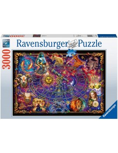 Zodiaco - Puzzle 3000 pz