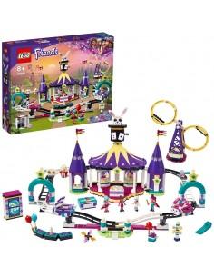 Lego Friends - Le Montagne...