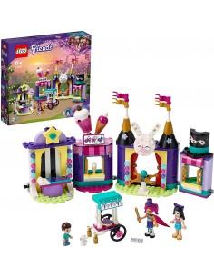Lego Friends - Gli Stand...