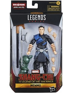 Legends series - Shang-Chi...