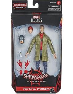 Spiderman Peter Parker DC...