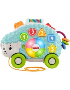 FISHER-PRICE - PARLAMICI...