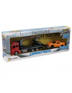 FW 6 CAMION ASS.TO -...
