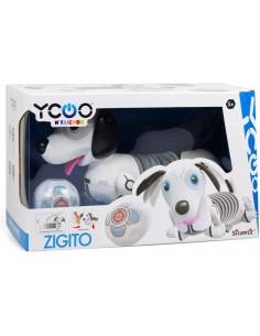 YCOO ROBOT ZIGITO - BASSOTTO