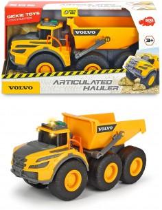Dickie Toys - Volvo mezzi...