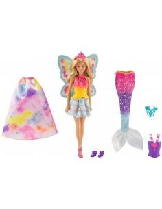 Barbie Moda da Favola