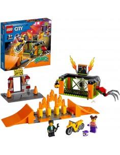 Lego City - Stunt Park
