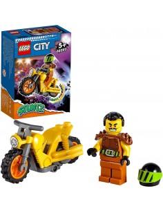 Lego City - Stunt Bike da...