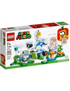 Lego Super Mario - Il...