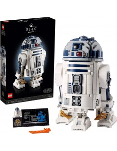 Lego Star wars R2 - D2