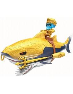 Treasure X Shark Treasure