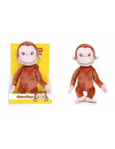 CURIOUS GEORGE - PELUCHES...