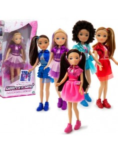 MIRACLETUNES DOLL CONCERTO