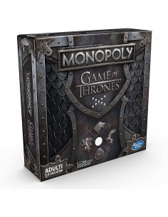 MONOPOLI GAME OF THRONES