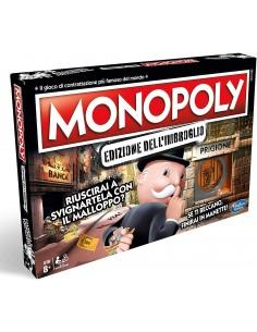 MONOPOLY DELL'IMBROGLIO