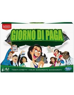 Monopoly Giorno Di Paga