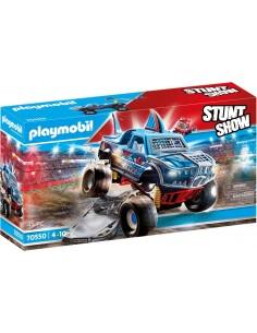 Playmobil - Monster Truck...