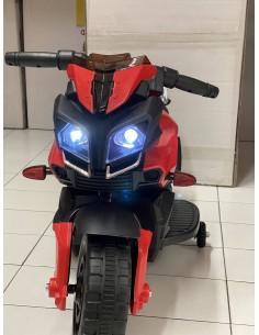 MOTO SPEED ROSSA - POS200095