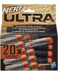 NERF ULTRA 20 DARDI - E6600