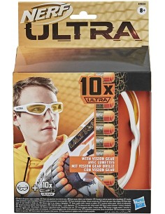 Nerf Ultra Occhiali protettivi