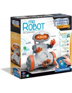 NEW MIO ROBOT
