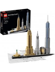 NEW YORK CITY - 21028