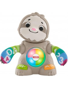 FISHER-PRICE- PARLAMICI...
