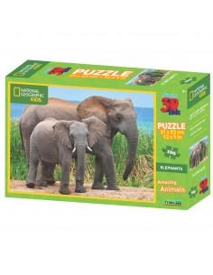 ANIMAL PLANET: ELEPHANTS...