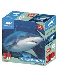 ANIMAL PLANET: SHARK 150 PZ