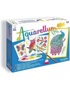 Aquarellum JUNIOR - Al Parco