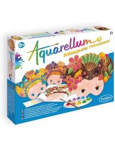 Aquarellum MASQUES-Pincipesse