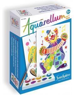 Aquarellum MINI-Clown