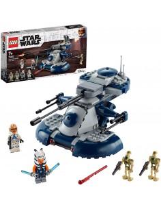 Armored Assault Tank -LEGO...