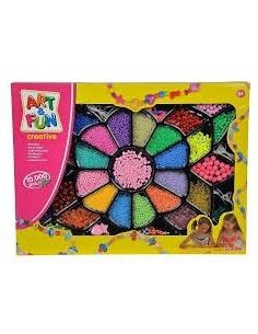 Art e Fun - 10.000 Perline