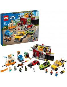 Autofficina - LEGO 60258