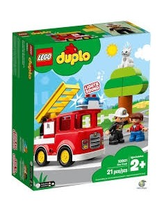 AUTOPOMPA - LEGO 10901