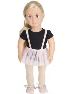 Bambola Ballerina Violet...