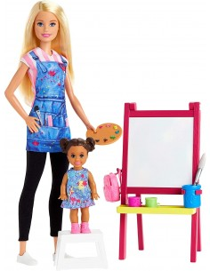 Barbie Carriere -...