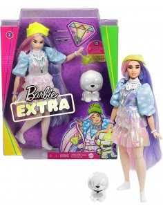 Barbie Fashionistas EXTRA...