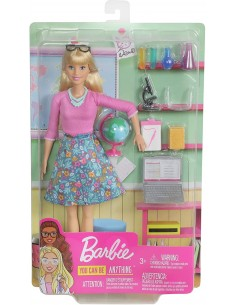 BARBIE STUDENTESSA