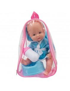 Bebè Vasino in zainetto -...
