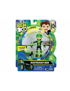 BEN10 PERSONAGGI BASE ASS. 10