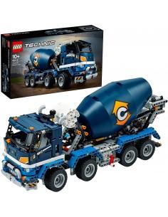 Betoniera- LEGO 42112