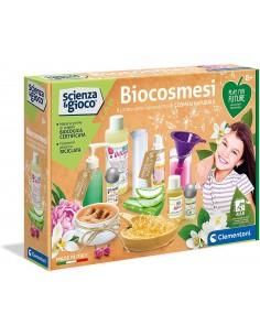 BIOCOSMESI - PLAY FOR FUTURE