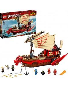 BOUNTY DEL DESTINO - LEGO...