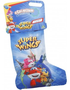 CALZETTONE SUPERWINGS
