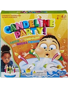 CANDELINE PARTY