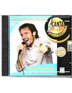 CANTA TU CD ASSORTITI