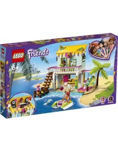 CASA SULLA SPIAGGIA - LEGO...